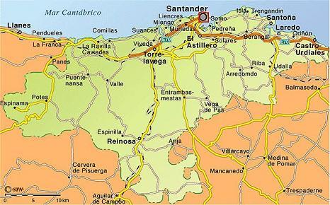Que Ver En Cantabria Lo Mejor De Cantabria Visitar Cantabria Alojamiento Cantabria Montaña De Cantabria Costa